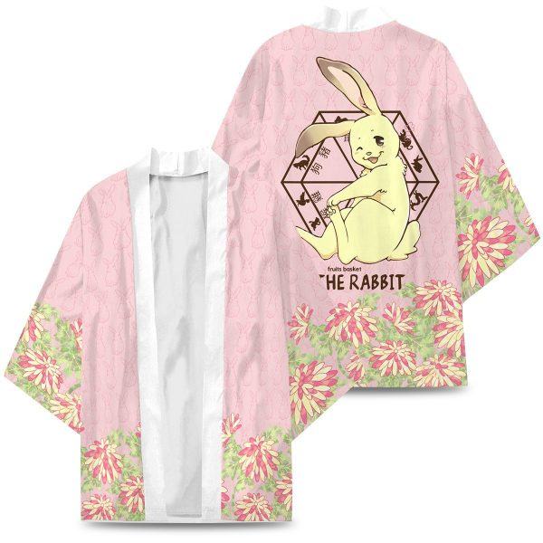 momiji the rabbit kimono 796447 - One Piece Store