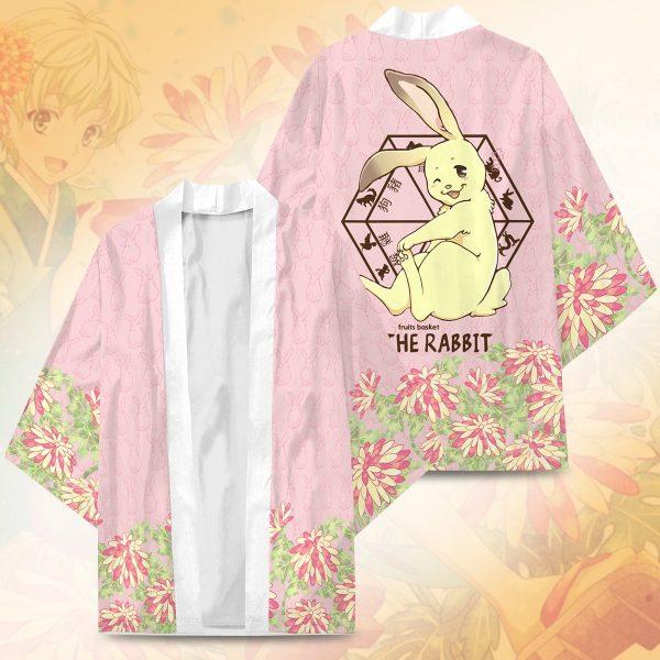 momiji the rabbit kimono 800291 - One Piece Store