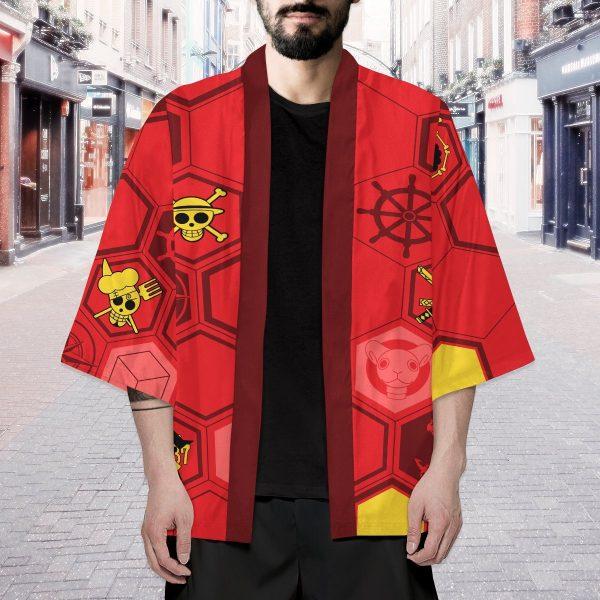mugiwara pirates kimono 296184 - One Piece Store