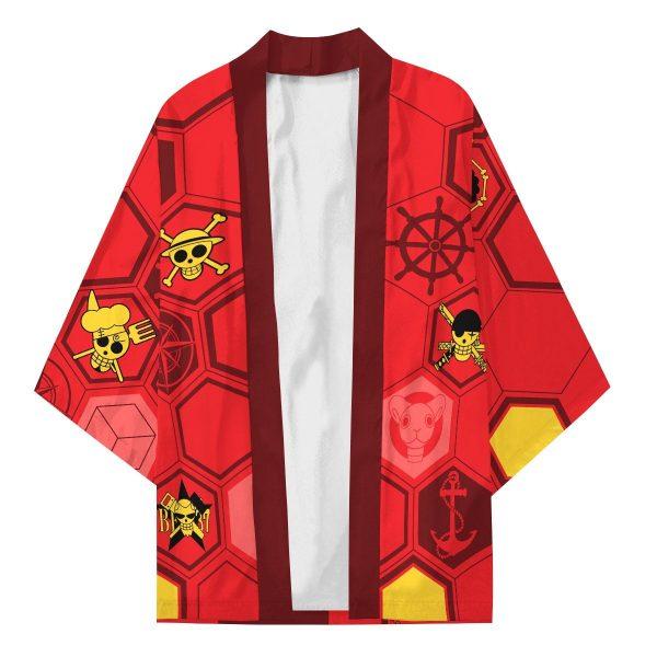 mugiwara pirates kimono 583325 - One Piece Store