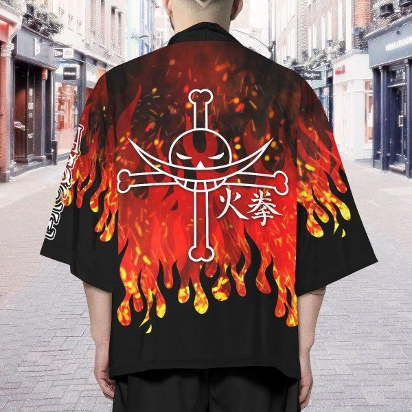 op ace kimono 380480 - One Piece Store