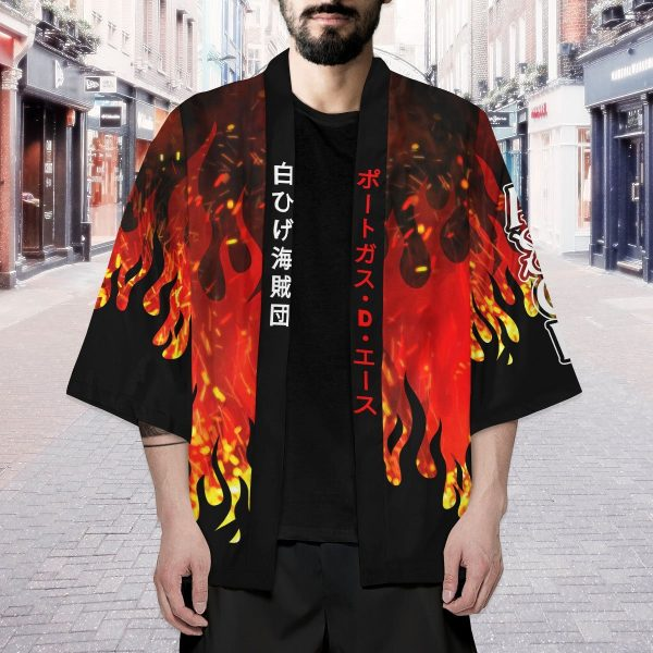 op ace kimono 903806 - One Piece Store