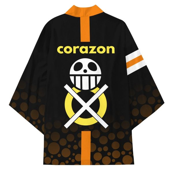 op corazon kimono 106540 - One Piece Store