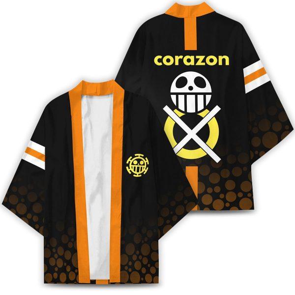 op corazon kimono 539353 - One Piece Store