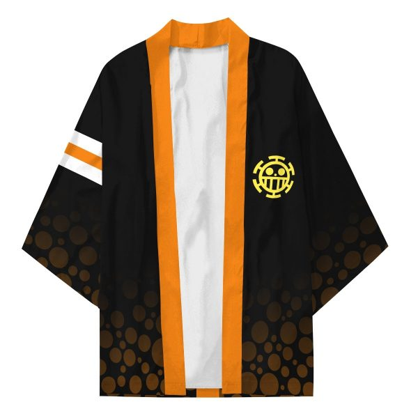 op corazon kimono 583730 - One Piece Store