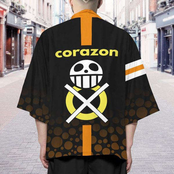 op corazon kimono 992843 - One Piece Store