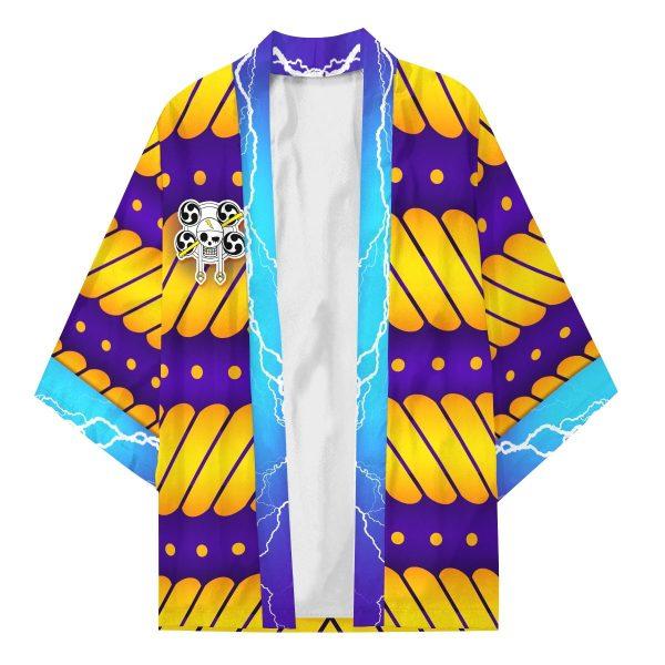 op god eneru kimono 154713 - One Piece Store