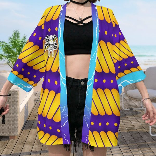op god eneru kimono 958580 - One Piece Store