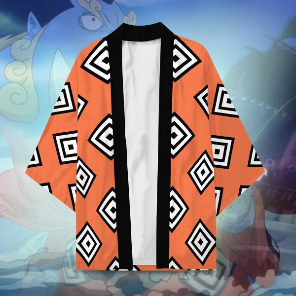 op jinbe kimono 942050 - One Piece Store