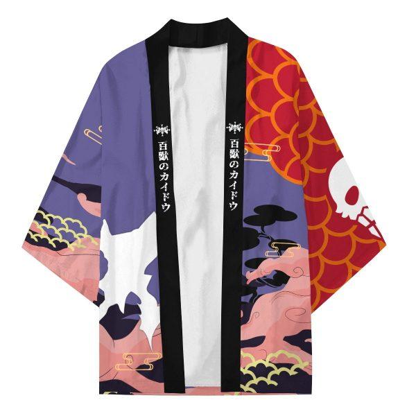 op kaido kimono 161750 - One Piece Store