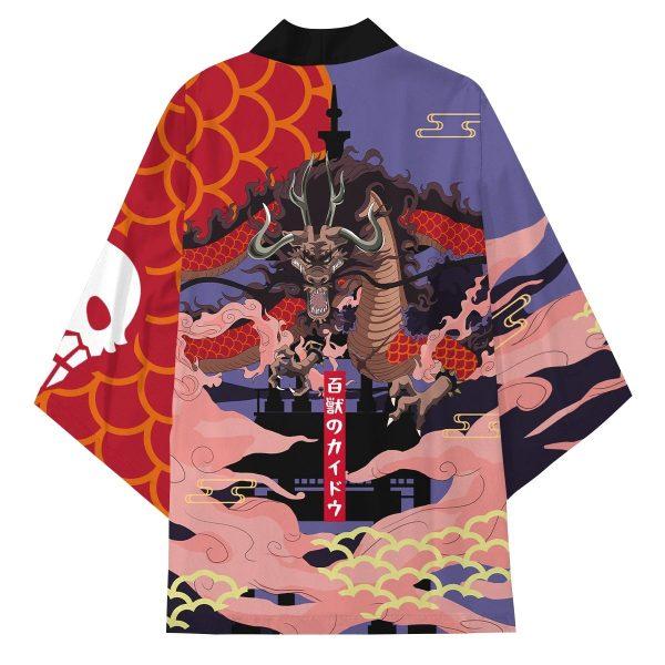 op kaido kimono 514963 - One Piece Store