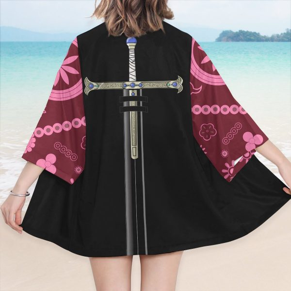 op mihawk kimono 484894 - One Piece Store