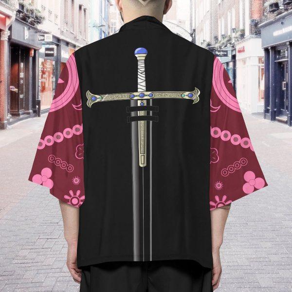 op mihawk kimono 729642 - One Piece Store