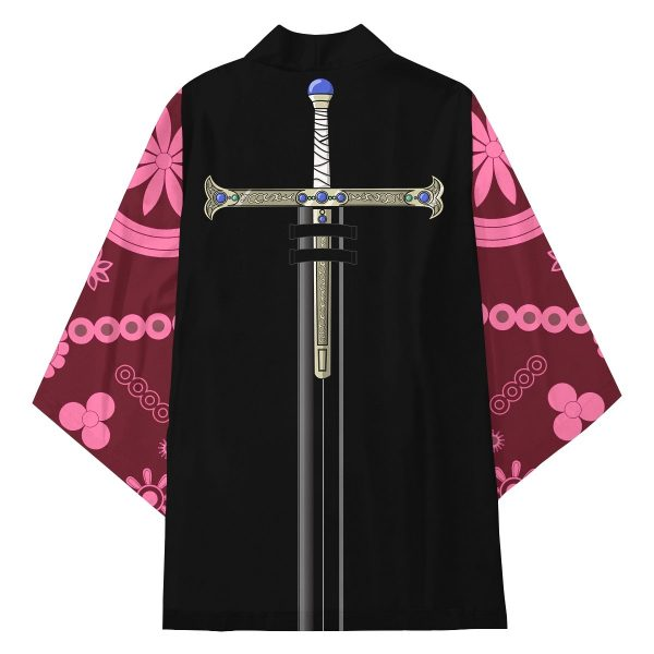 op mihawk kimono 831933 - One Piece Store