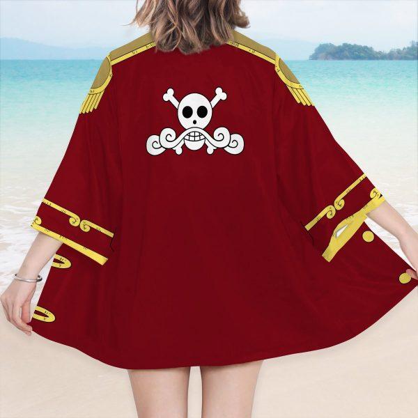 op roger kimono 162357 - One Piece Store