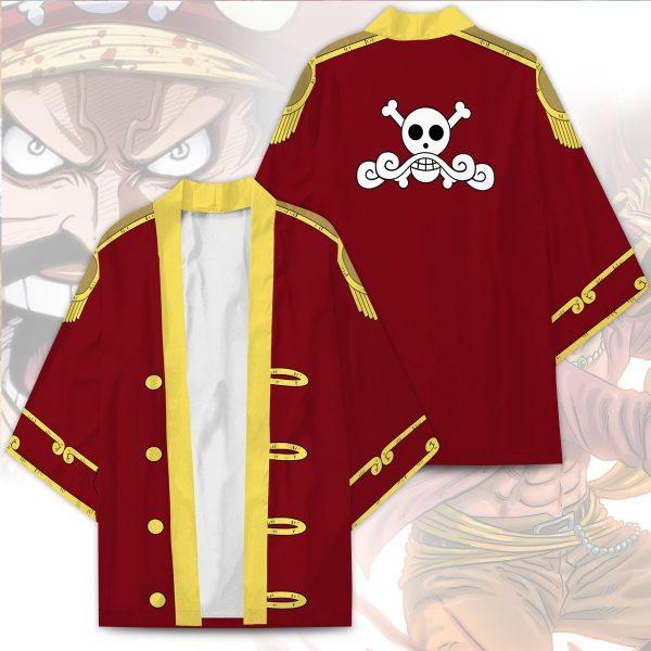 op roger kimono 274948 - One Piece Store