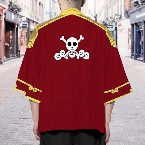 op roger kimono 403715 - One Piece Store