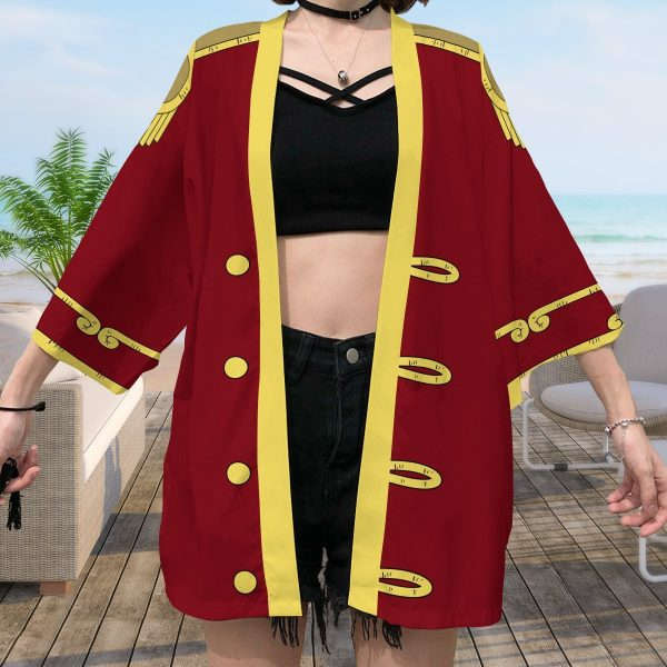 op roger kimono 457463 - One Piece Store