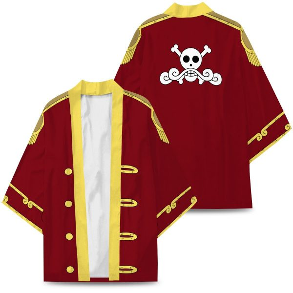 op roger kimono 928490 - One Piece Store