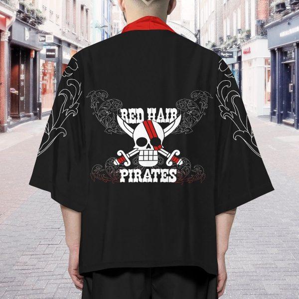 red hair pirates kimono 375618 - One Piece Store