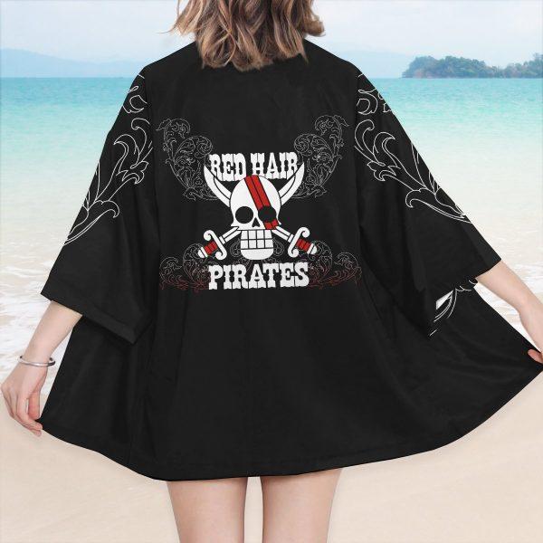 red hair pirates kimono 468019 - One Piece Store