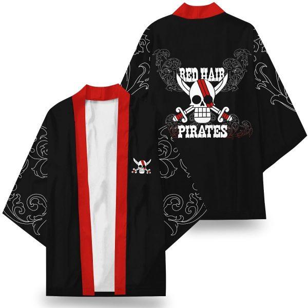 red hair pirates kimono 811524 - One Piece Store