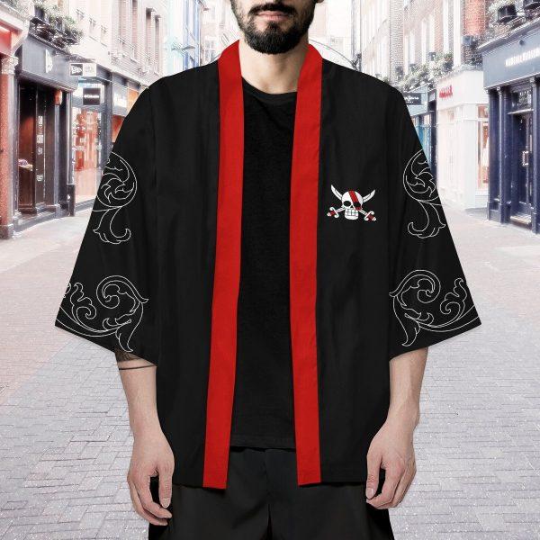 red hair pirates kimono 852752 - One Piece Store
