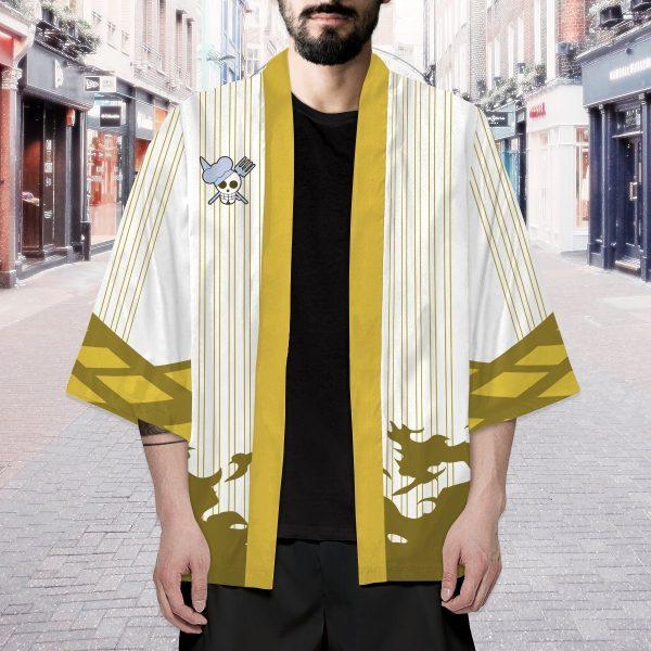 sanji black leg kimono 348224 - One Piece Store