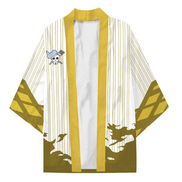 sanji black leg kimono 485269 - One Piece Store