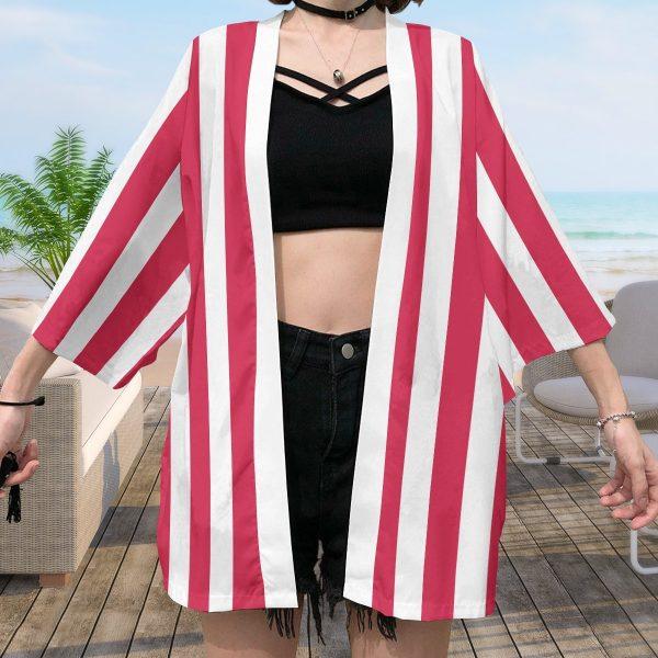 strawhat pirate kimono 708170 - One Piece Store