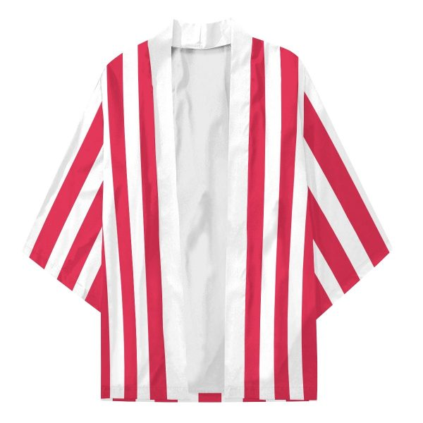 strawhat pirate kimono 717392 - One Piece Store