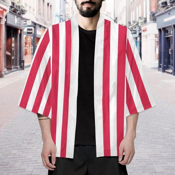 strawhat pirate kimono 991768 - One Piece Store