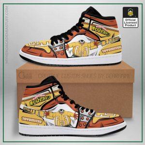taishiro toyomitsu jordan sneakers skill my hero academia anime shoes pt04 gearanime - One Piece Store