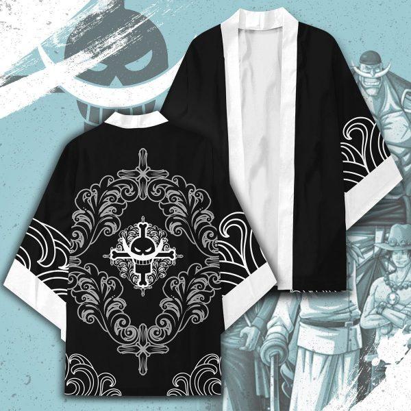 whitebeard kimono 462410 - One Piece Store