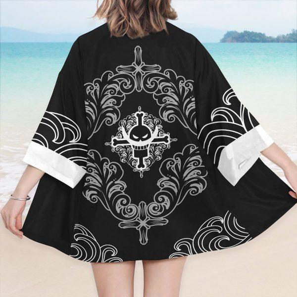 whitebeard kimono 561438 - One Piece Store