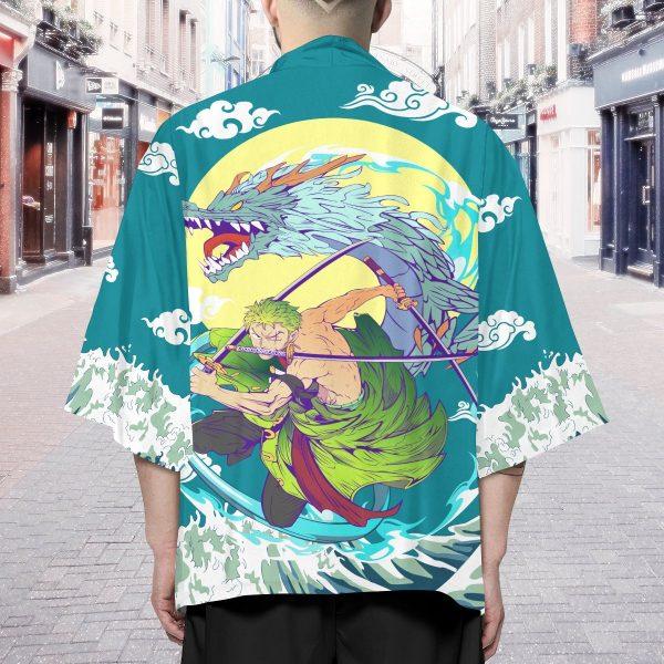 zoro three sword kimono 466031 - One Piece Store