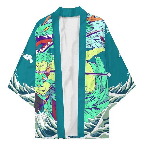 zoro three sword kimono 472104 - One Piece Store